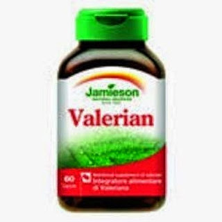 Valerian, per il trattamento di insonnia, depressione, stress ed ansia