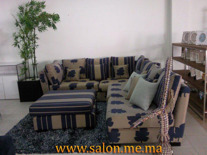 Salon marocain - Décoration maison 2014