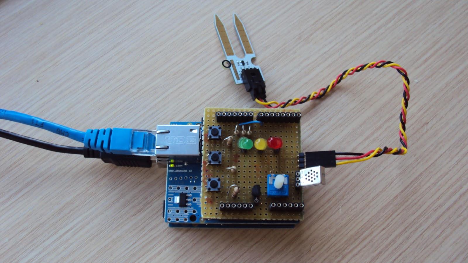 Vellamy s about arduino sensors socket processing