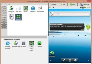 Cara Mudah WhatsApp-an di PC atau Laptop