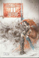 Conceptions 2,Royo,Norma Editorial  tienda de comics en México distrito federal, venta de comics en México df