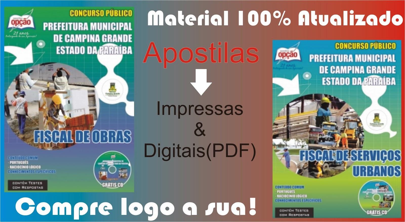 http://www.apostilasopcao.com.br/apostilas/1321/prefeitura-de-campina-grande-pb.php?afiliado=2561