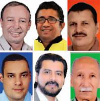 Honduras, elecciones 2013