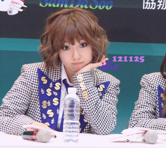 Min (Miss A) - Luôn tỏa sáng bằng tài năng và sự nỗ lực 3