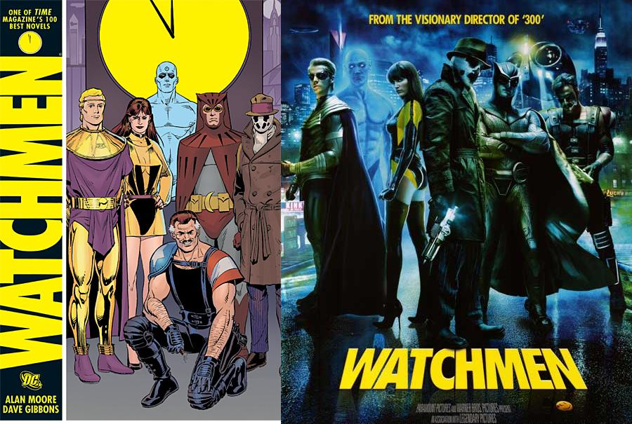 graphic novel and watchmen Of course, there are others within the watchmen universe who remain alive at the end of the graphic novel, if not entirely well one key player in that regard is.
