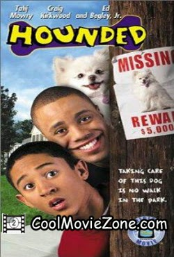 Hounded (2001)