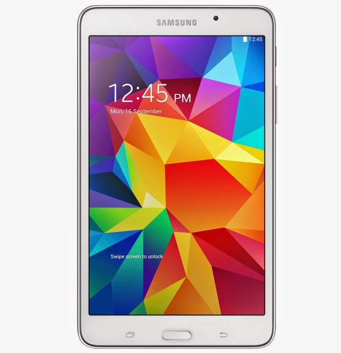 samsung introduce four galaxy tab 4 tablets gadgets review and specifications