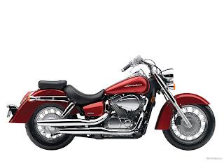Muscle Bike Wallpaper