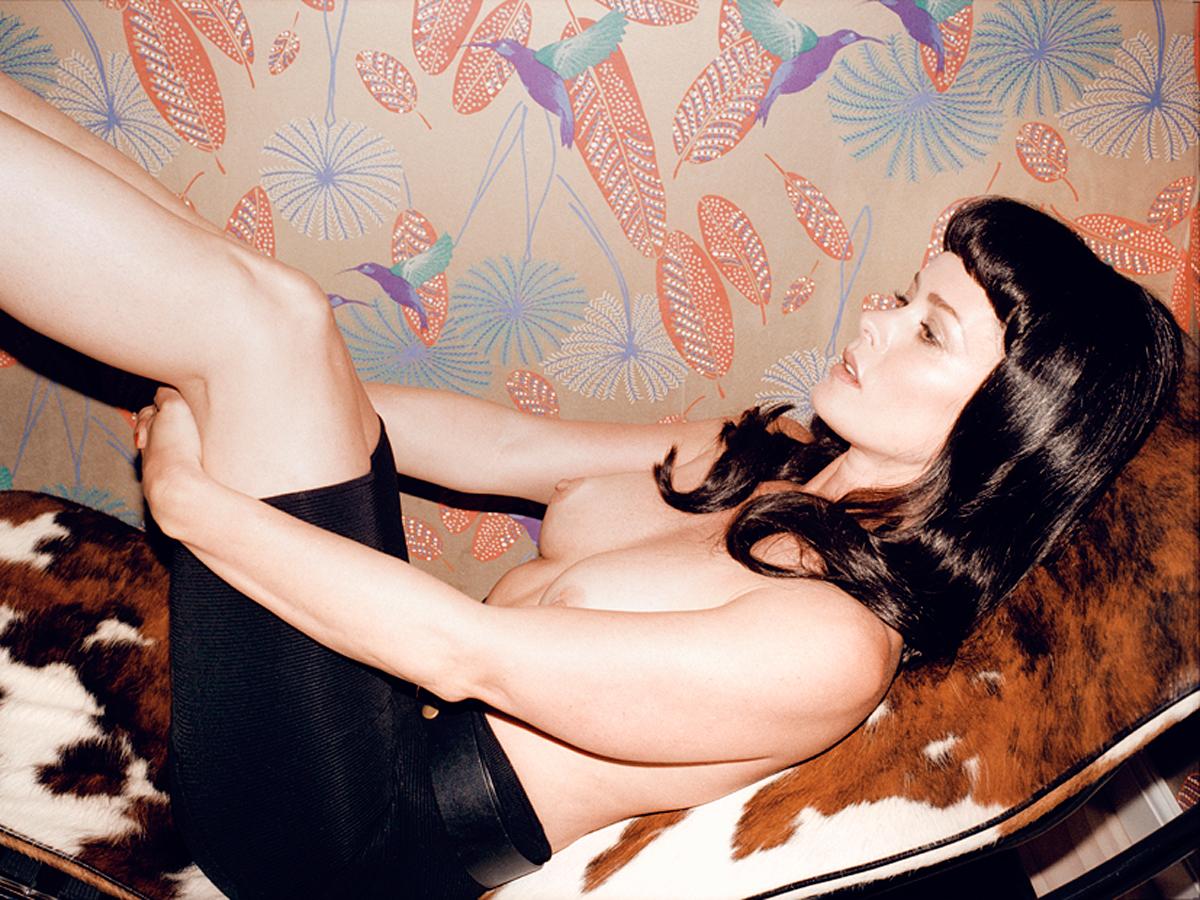 sexchat norsk lene nystrøm naken