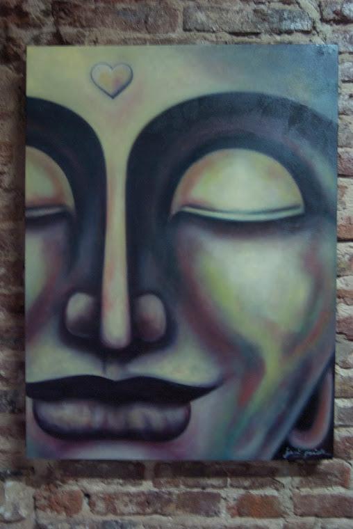 Budha enamorado