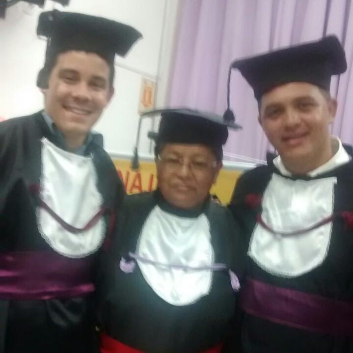 JUIZ DE PAZ E CAPELÃES