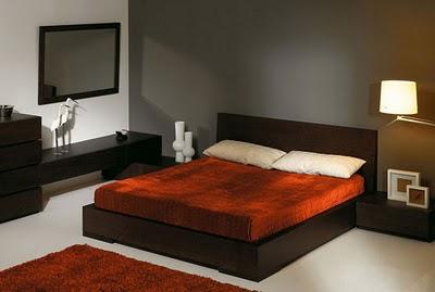 Fotos de dormitorios matrimoniales kitchen design luxury for Disenos de camas matrimoniales modernas
