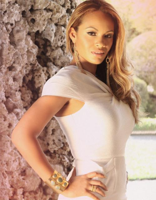 Trendsfor 2014: Evelyn Lozada fashion and style