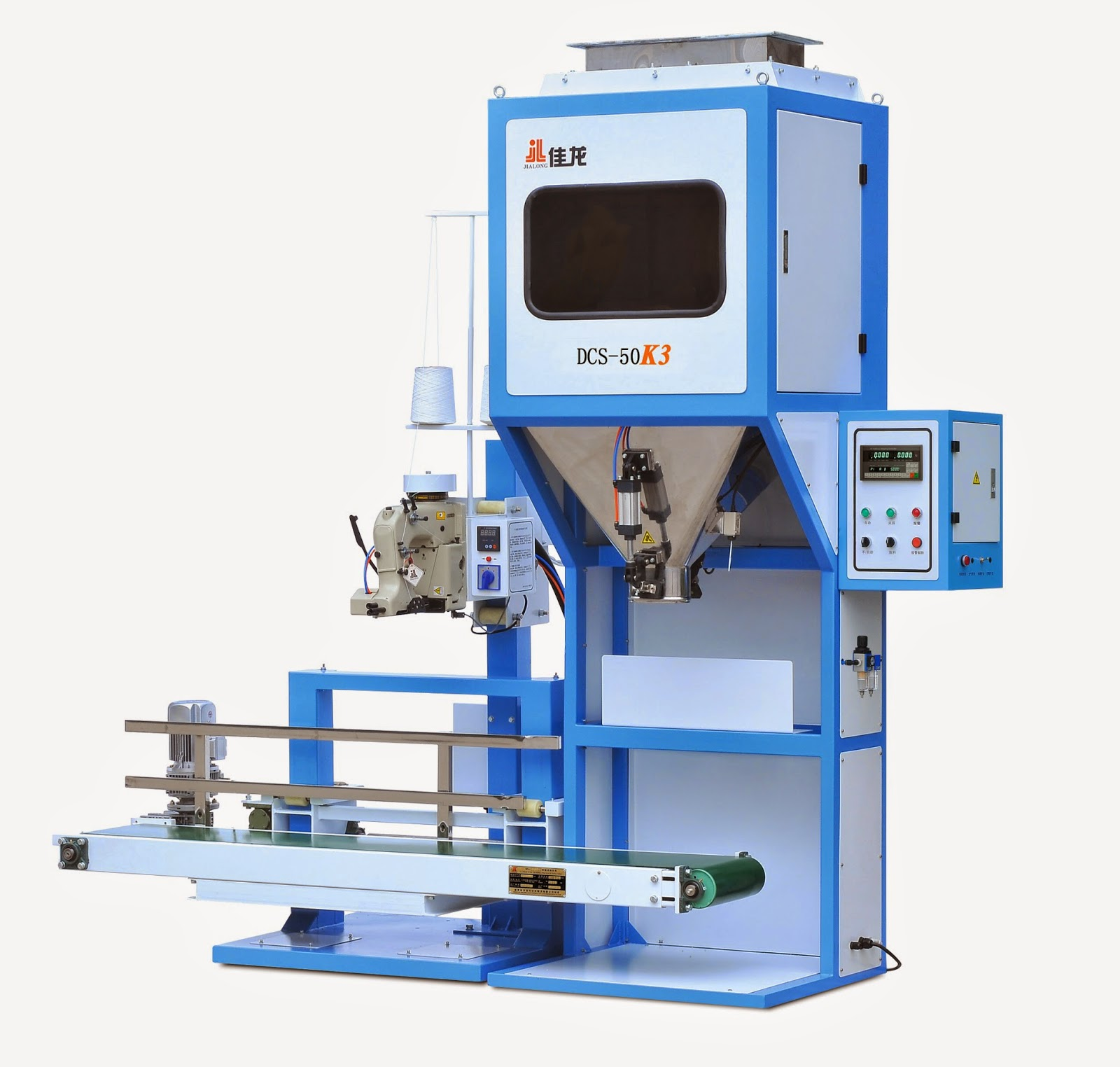 Flour / powder Packaging Machinery