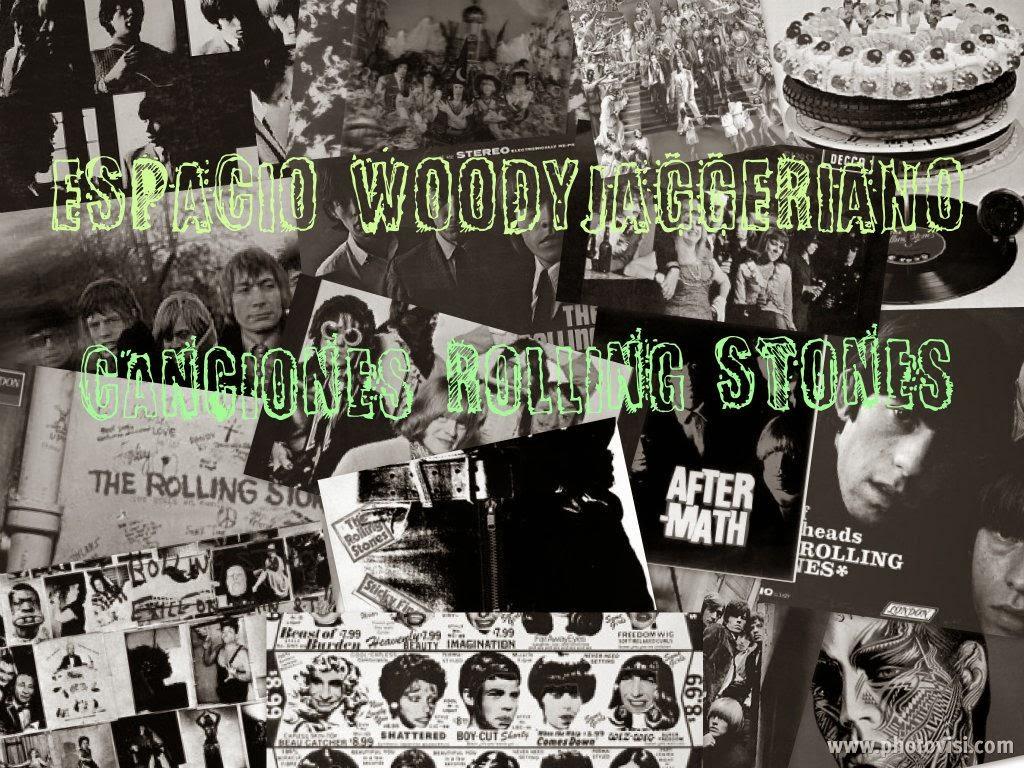 Las mejores canciones de los Rolling Stones, ¿por qué no?