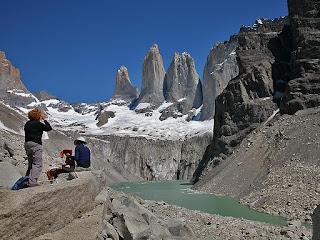 Hotel de Luxe par Ultima Patagonia