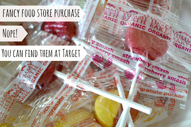 YumEarth Orgranics, YumEarth Lollipops, Valentine Lollipops, Moustache Valentines, DIY Moustache lollipops