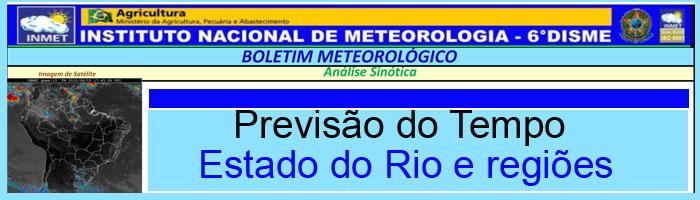 Aviso meteorológico especial para Região Serrana : chuva e vento para o RJ - 26/09/2014