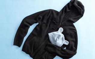 MyHabit: Mommy + Me Cashmere Essentials - Your little one deserves the best, so why not treat them (and you) to a little cashmere love?