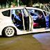 Contoh Gambar Modifikasi Audio Mobil Honda Jazz RS