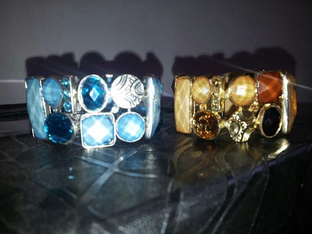 Blissful Bracelets image