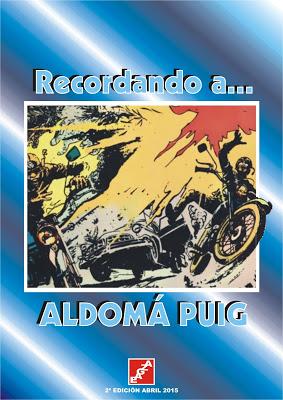Obras de Aldomá Puig - EAGZA