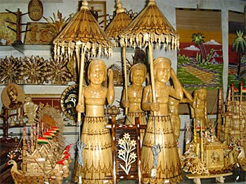 The Exquisite art of bamboo and Cane in Bihar - Patna diaries