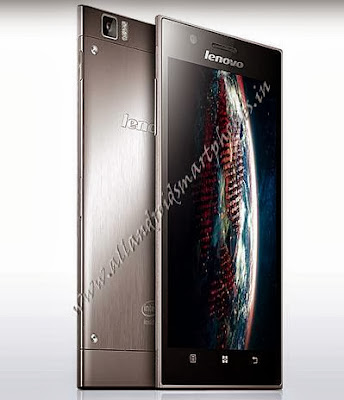 Lenovo K900 Android 3G Phablet Smartphone Photo & Image Review