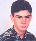 João José Gomes Teles - Desapareceu em 1998
