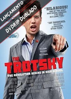 Trotsky A Revolução Começa na Escola Dublado 2011