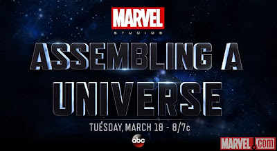 Documentary on ABC Marvel Comics