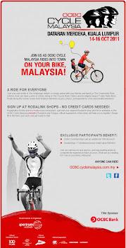 OCBC Cycle Malaysia