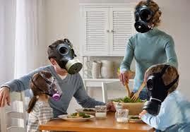 La calidad del aire interior