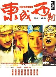 Đông Tà Tây Độc 1993 xalophim