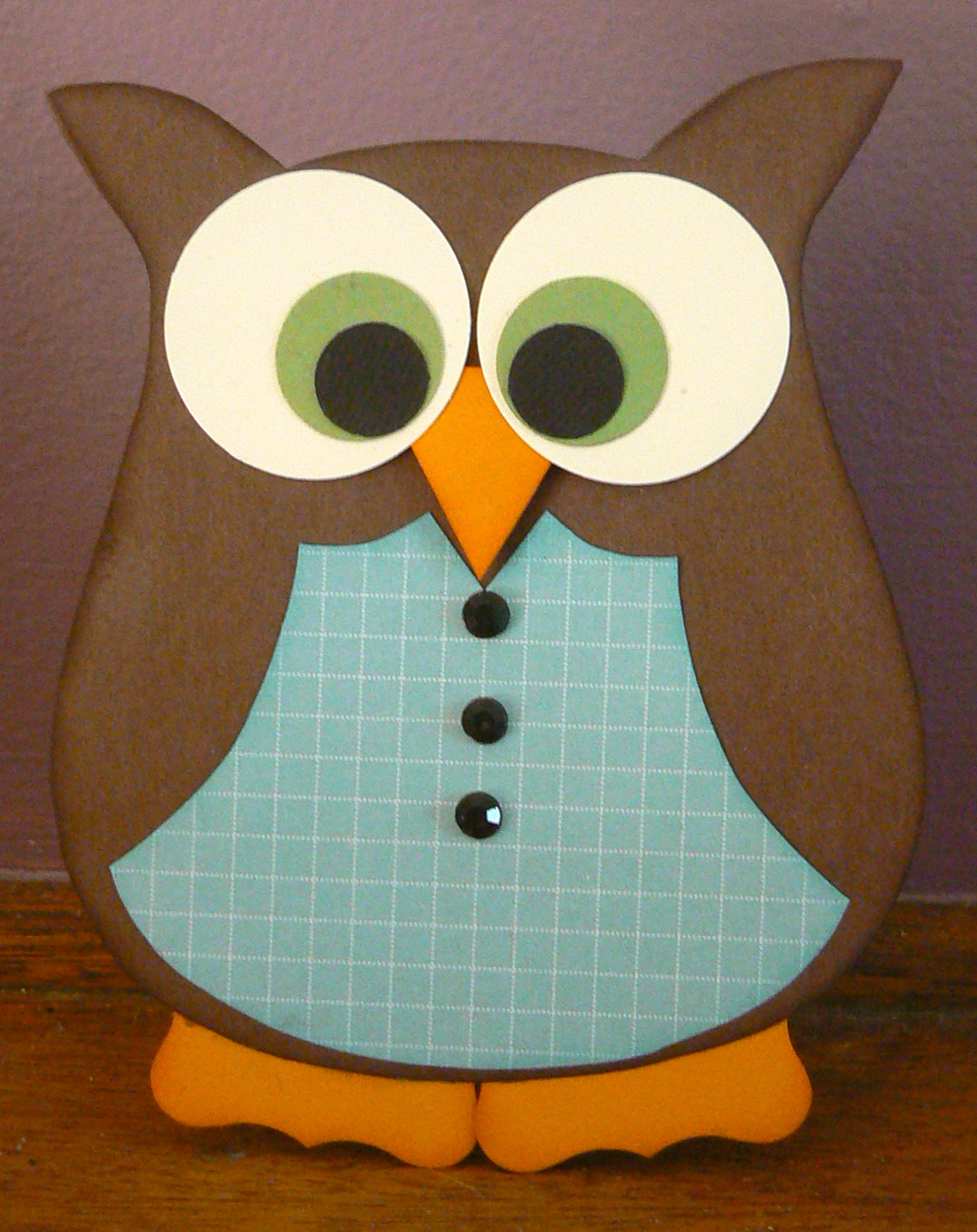 Paper craft owl image collections craft decoration ideas paper craft owl gallery craft decoration ideas paper owl craft images craft decoration ideas paper owl jeuxipadfo Choice Image