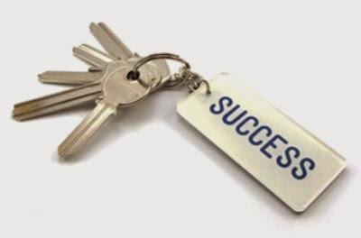 Cara Agar Sukses Dalam Bekerja