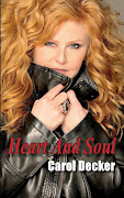 Heart & Soul - The Carol Decker Autobiography