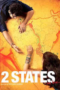 2 States Bollywood Movie Highly Compressed Download