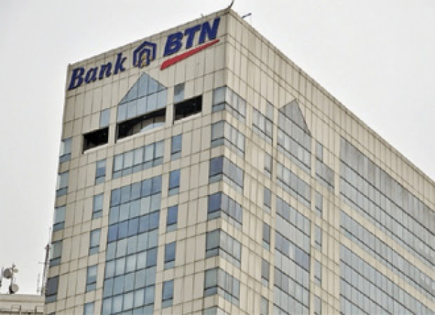 bank btn diakuisisi bank mandiri