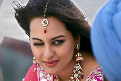 Sonakshi Sinha Wallpapers 2013