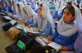 Basic Education in Pakistan