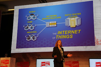 Internet of Things is coming