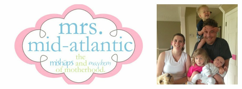 Mrs. MidAtlantic