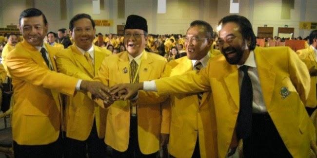 Dampak Buruk Jika Prabowo Jadi Presiden Bagi Pengguna Internet