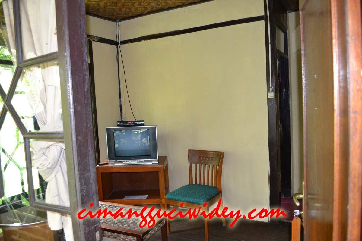 Cimanggu Cottage Cemara