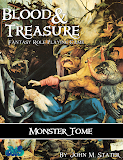 The Monster Tome