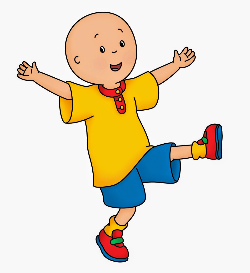 Caillou galleries 65