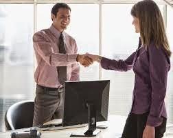 entrevistas,trabajo,nunca,descuidar,mala, impresión,modales