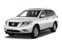 Nissan Pathfinder Recall