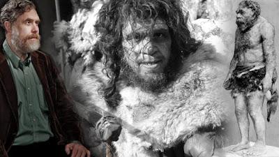 cientifico quiere clonar un neandertal